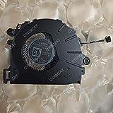 CYRMZAY Ordenador portátil CPU Ventilador Cooler Notebook PC para HSN-I36C HSN-I36C-4 EG50040S1-1C190-S9A 6033B0078501