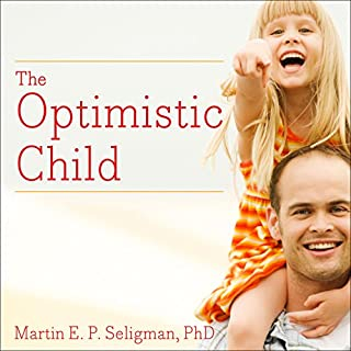 The Optimistic Child cover art