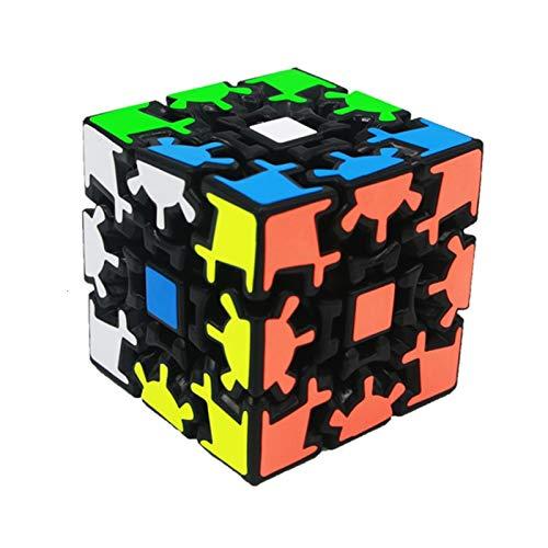 WCCCY Gear 3ra Pedido El Cubo de la Primera generación de Cube