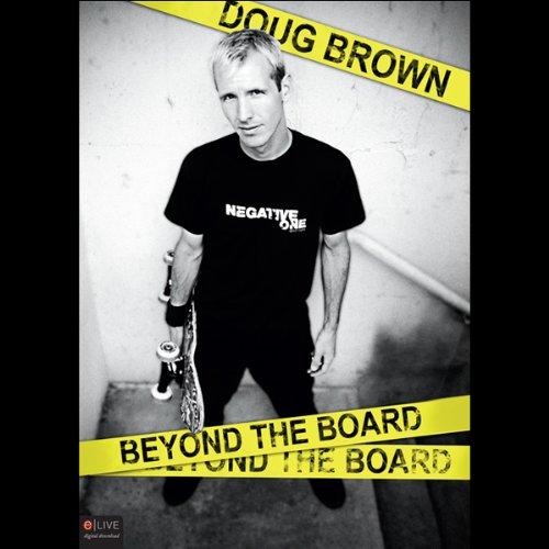 Doug Brown copertina