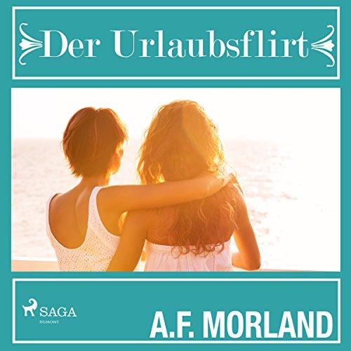 Der Urlaubsflirt audiobook cover art