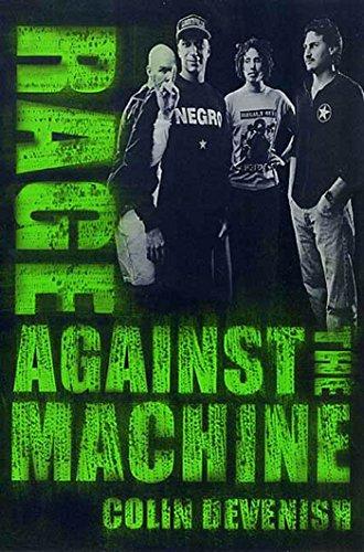 Rage Against The Machine (English Edition)