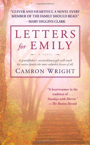 Letters for Emilyの詳細を見る