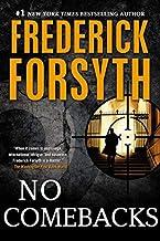 No Comebacks by Frederick Forsyth (2012-10-02)