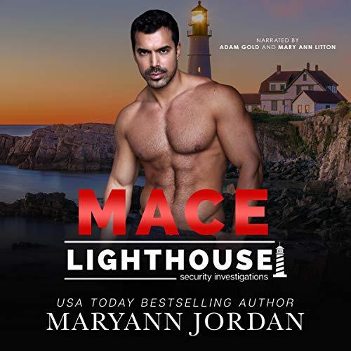 Couverture de Mace: Lighthouse Security Investigations