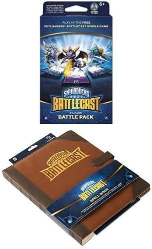 Skylanders Battlecast Battle Pack B