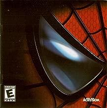 Spiderman the Movie (Jewel Case)