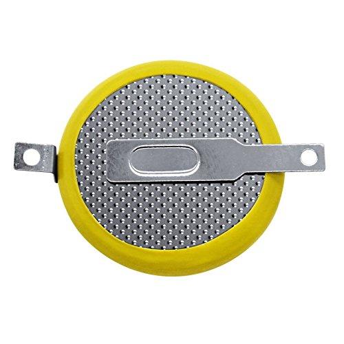 FIBAtec® Knopfzelle mit Lötfahne (CR1616)
