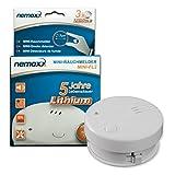 Nemaxx Sensores y detectores de seguridad