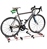 Cycling Platform Racing Bicycle Roller Riding Platform Indoor Training Platform Riding Training Accessories