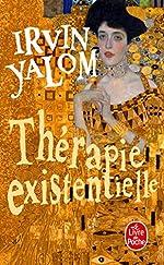 Thérapie existentielle d'Irvin Yalom