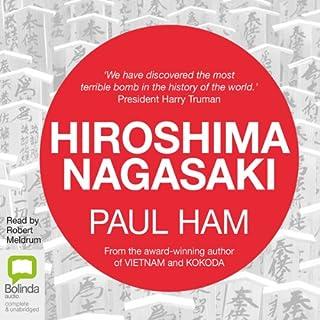 Hiroshima Nagasaki cover art