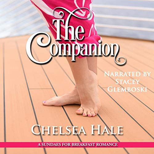 The Companion  By  cover art