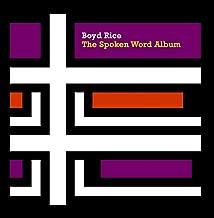 The Spoken Word Album