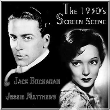 The 1930s Screen Scene