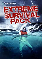 Extreme Survival Pack [DVD] [Import]