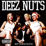 Rep Your Hood [Explicit]