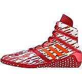Adidas Impact Wrestling - Zapatos de Luchador