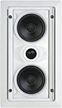 SpeakerCraft AIM LCR3 One (Baby AIM) AIMABLE IN-WALL MINI LCR SPEAKER (EACH)