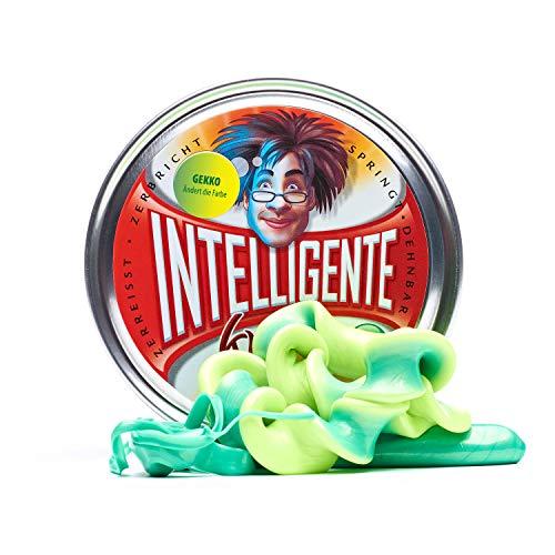 Intelligente Knete Ändert die Farbe (Gekko)