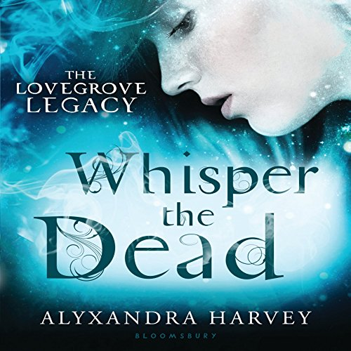 Whisper the Dead cover art