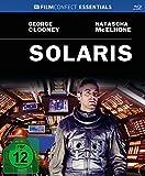 Solaris (Blu-Ray+Bonus DVD) (Mediabook) [Import]