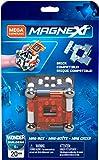Mega Construx Magnext, Costruzione Magnetica con 20 Pezzi, Giocattolo per Bambini 5+ Anni, GFF23