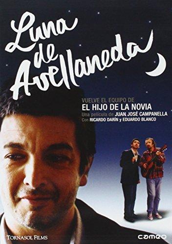 Luna De Avellaneda [DVD]