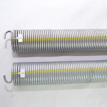 Ressort de torsion R701 correspondant Hörmann R 701 et R 20