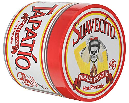 Suavecito X Tapatio Firme (Strong) Hold Pomade