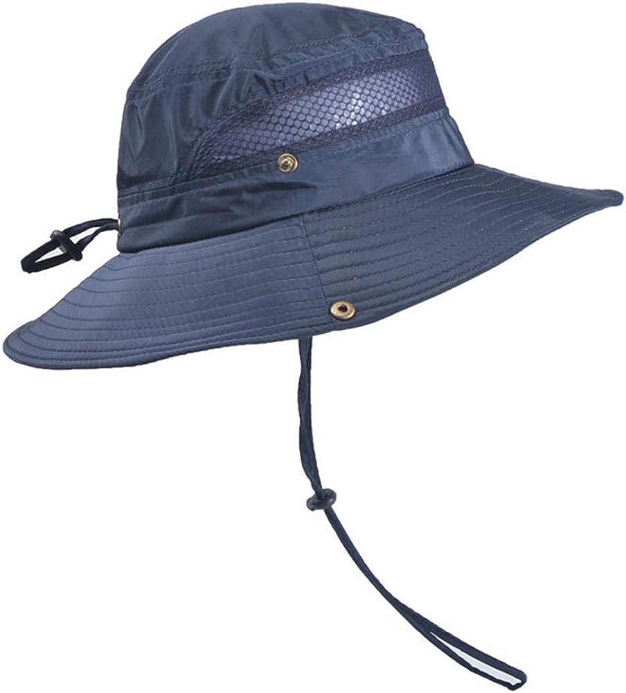 service Men Summer Foldable Sun Fisherman Fishing Sports Hat Austin Mall Outdoor