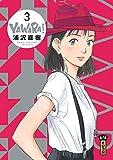 Yawara - Tome 3