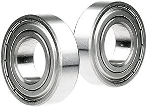 2x 6905-ZZ 2Z 25mm X 42mm X 9mm Sealed Deep Groove Ball Bearing Shield NEW
