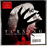 The Turning (Original Motion Picture Soundtrack) - Exclusive Limited Edition Red Marble Colored 2x Vinyl LP