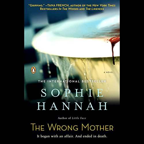 The Wrong Mother audiobook cover art