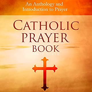 Catholic Prayer Book cover art