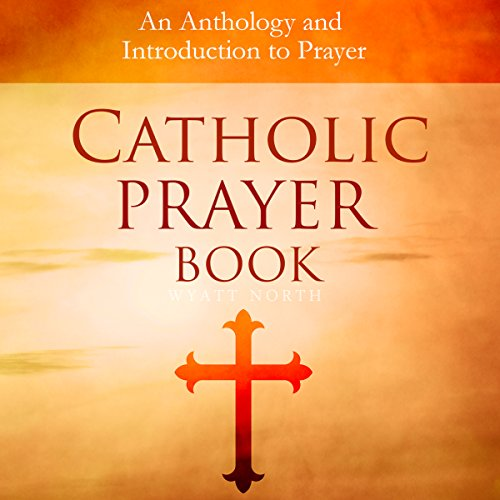 Catholic Prayer Book audiobook cover art