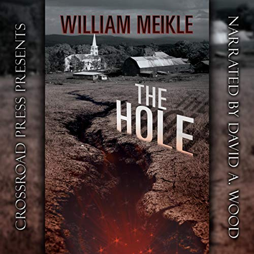 The Hole                   By:                                                                                                                                 William Meikle                               Narrated by:                                                                                                                                 David A. Wood                      Length: 6 hrs and 40 mins     15 ratings     Overall 4.7
