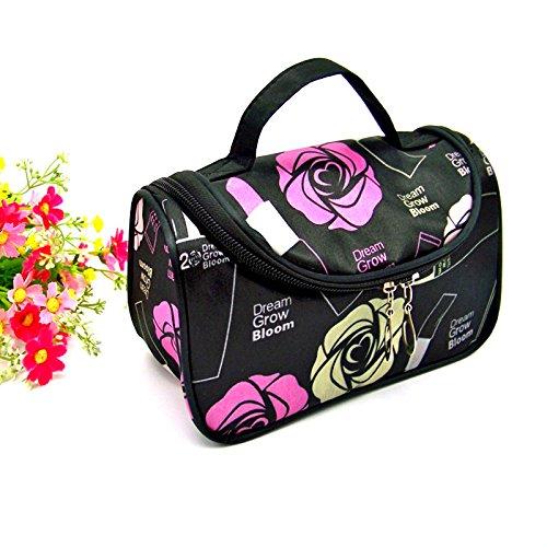 Bolsa de cosméticos de viaje Bolsa de cosméticos al aire libre Bolsa de cosméticos, Mary Kay: Amazon.es: Hogar