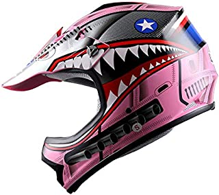 Best pink motorcycle bike Reviews