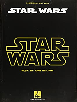 star wars piano book