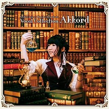 Atelier Series shimotsuki haruka vocal collection Akkord