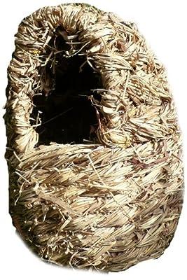 Oval Roosting Nest Pocket from Wildlife World