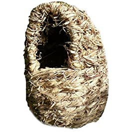 Oval Roosting Nest Pocket