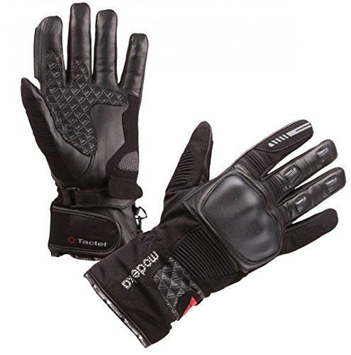 Modeka Tacoma Handschuhe 10 Schwarz