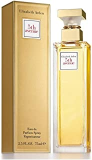 E.ARDEN 5TH AVENUE EDP 75 VPO