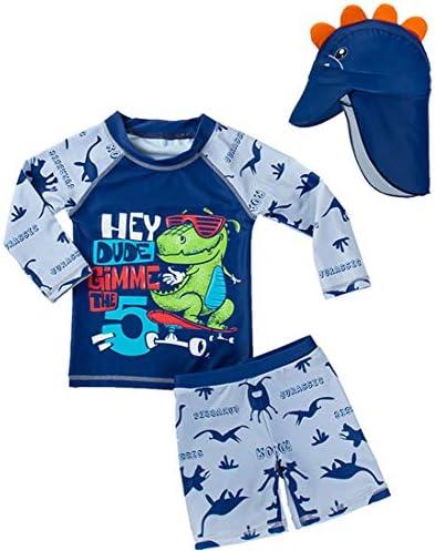 Child models swimwear _image3