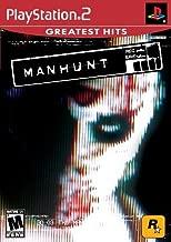 Manhunt - PlayStation 2 by Rockstar Games