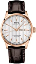 mido chronometer automatic