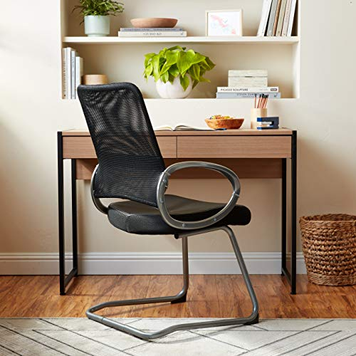Boss Office Products B6409 Mesh Back Guest Chair